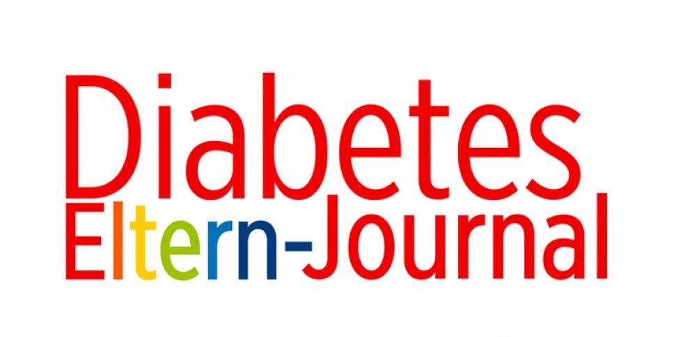 Logo Diabetes Eltern Journal Gala 2018