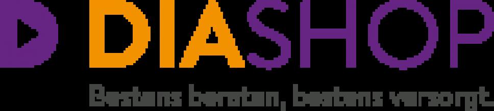 Diashop Logo