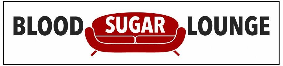 Logo Bloodsugar Lounge