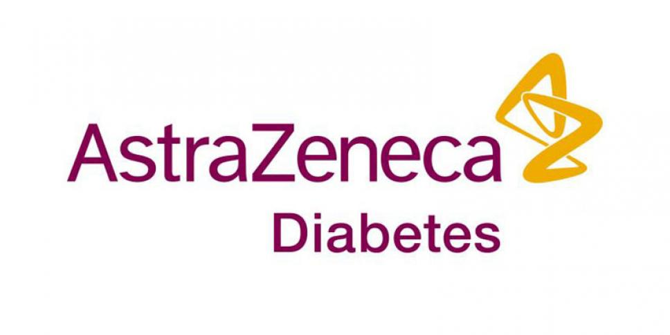 Logo AstraZeneca Fußball 2015