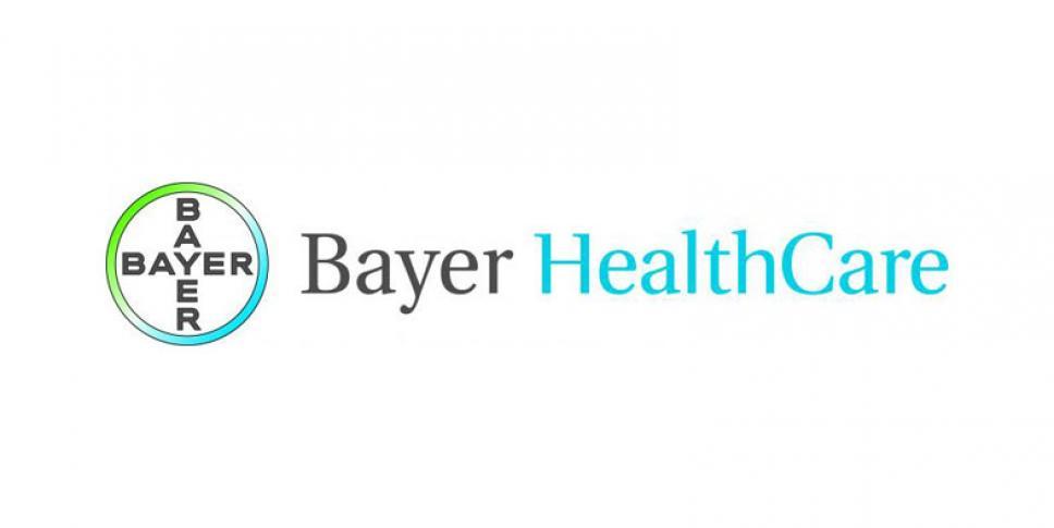 Logo Bayer Gala 2011