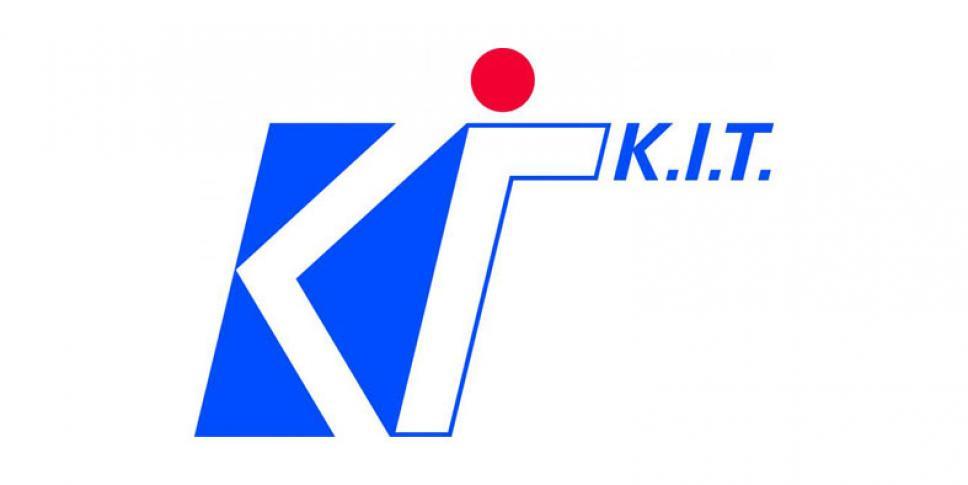 Logo KIT Gala 2013