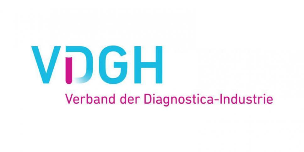Logo VDGH Fußball 2015