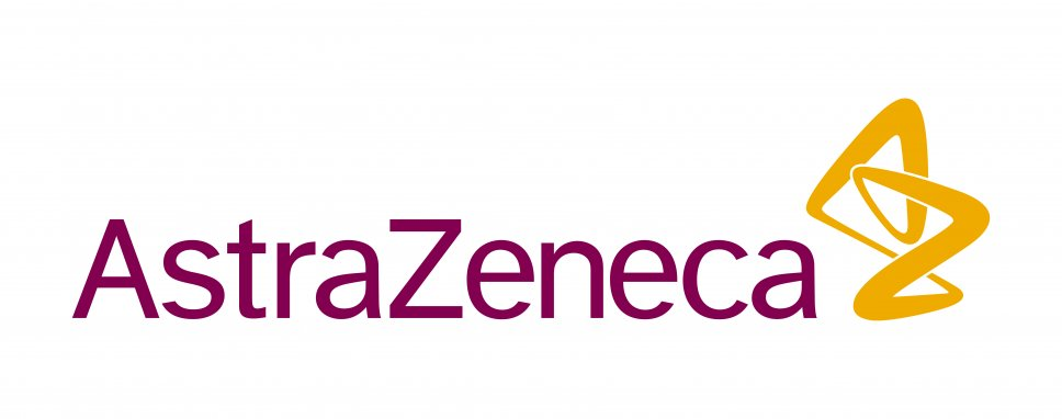 Logo AstraZeneca 2021