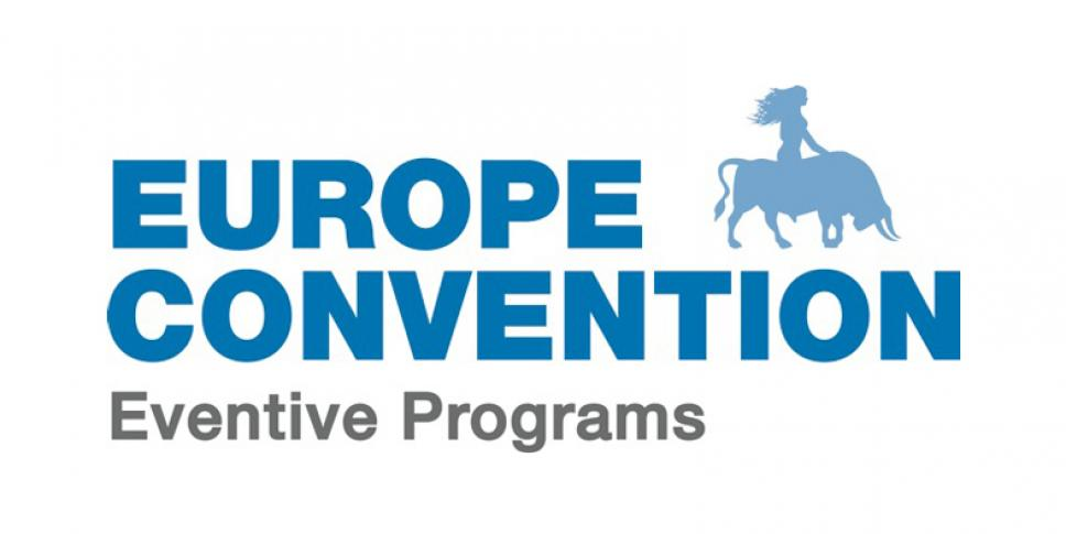 Logo Europe Convention