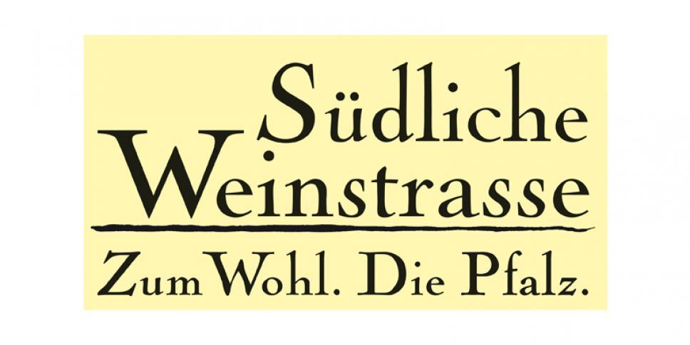 Logo Südliche Weinstraße