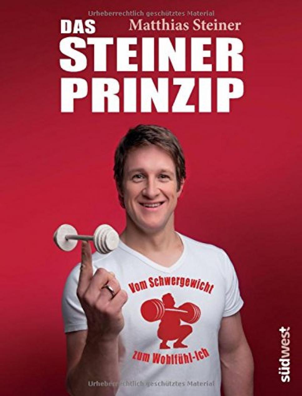 """""""Das Steiner Prinzip"""" von Matthias Steiner"""