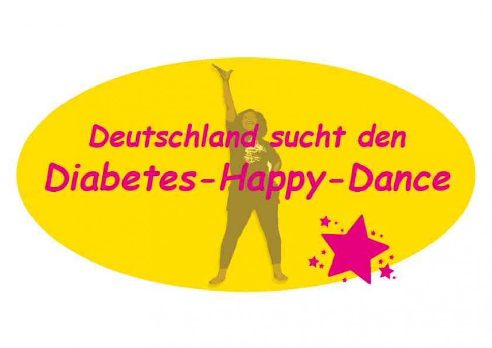 Happy Dance Logo