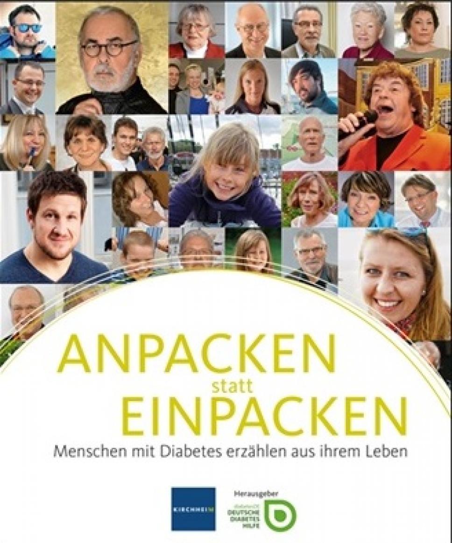 Buch Anpacken statt einpacken Nicole Mattig-Fabian