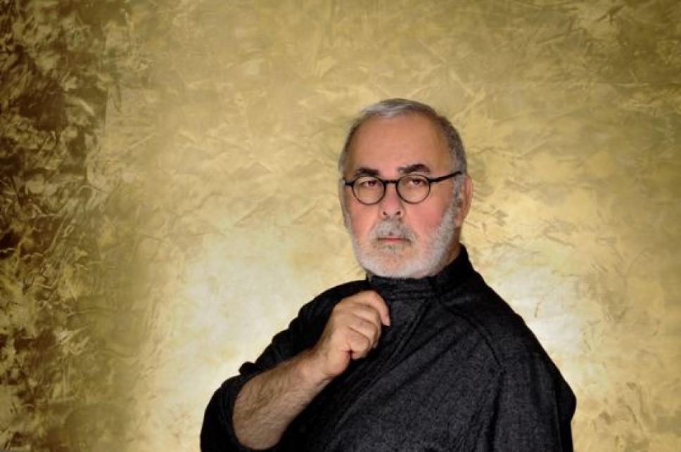 Udo Walz - Star-Coiffeur mit Diabetes Typ 2