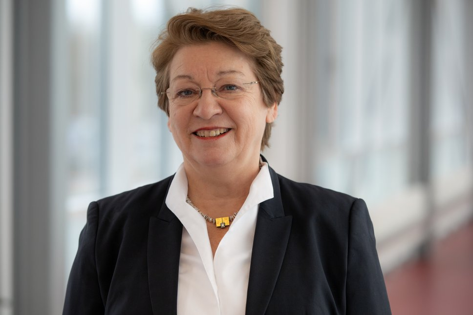 Professor Karin Lange