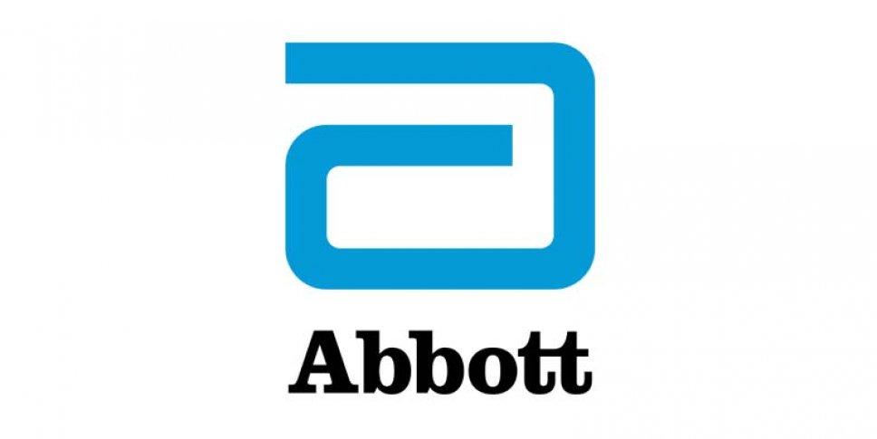 Logo Abbott 2021