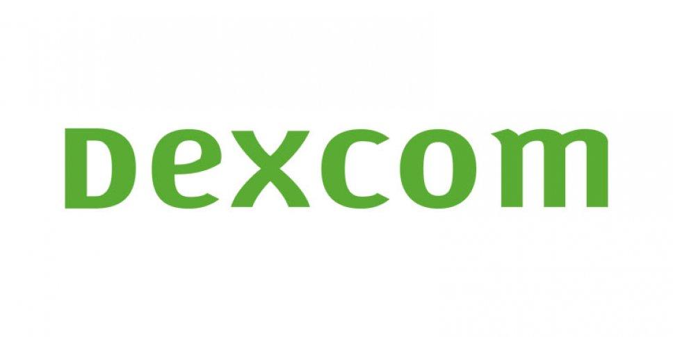 Logo Dexcom 2021