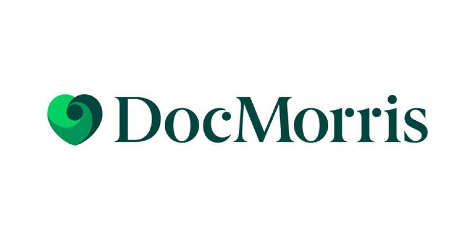 Logo DocMorris 2021