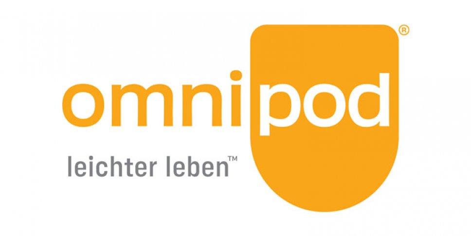 Logo Insulet - Omnipod 2021