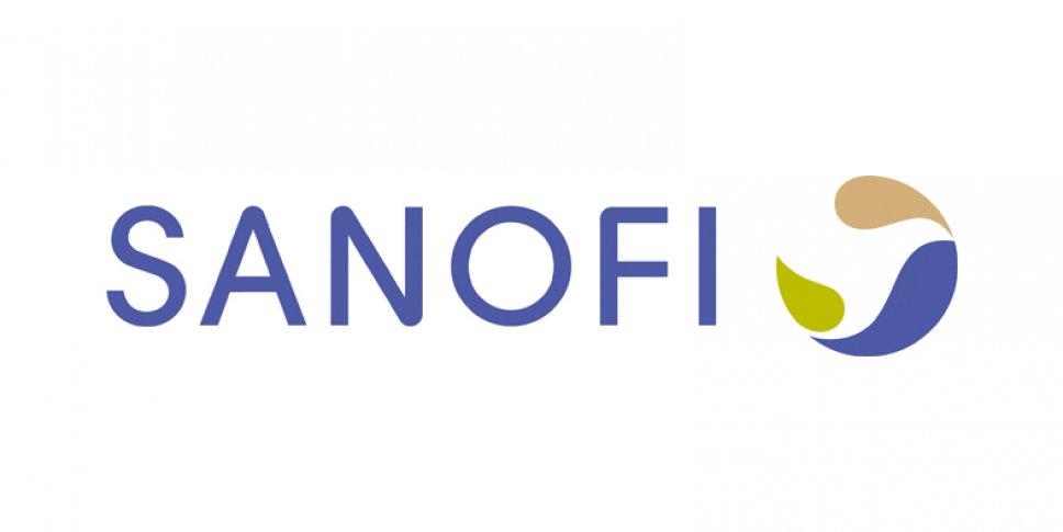 Logo Sanofi 2019