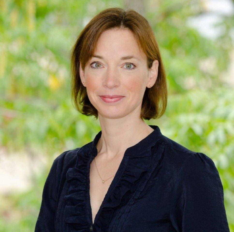 Dr. Heike Saßmann