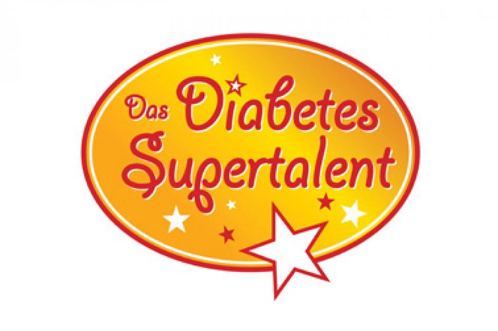 Logo Supertalent