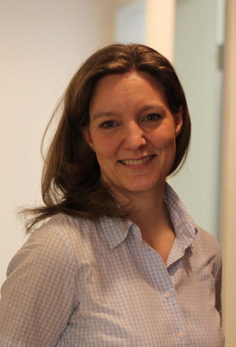 Dr. Ulrike Becker