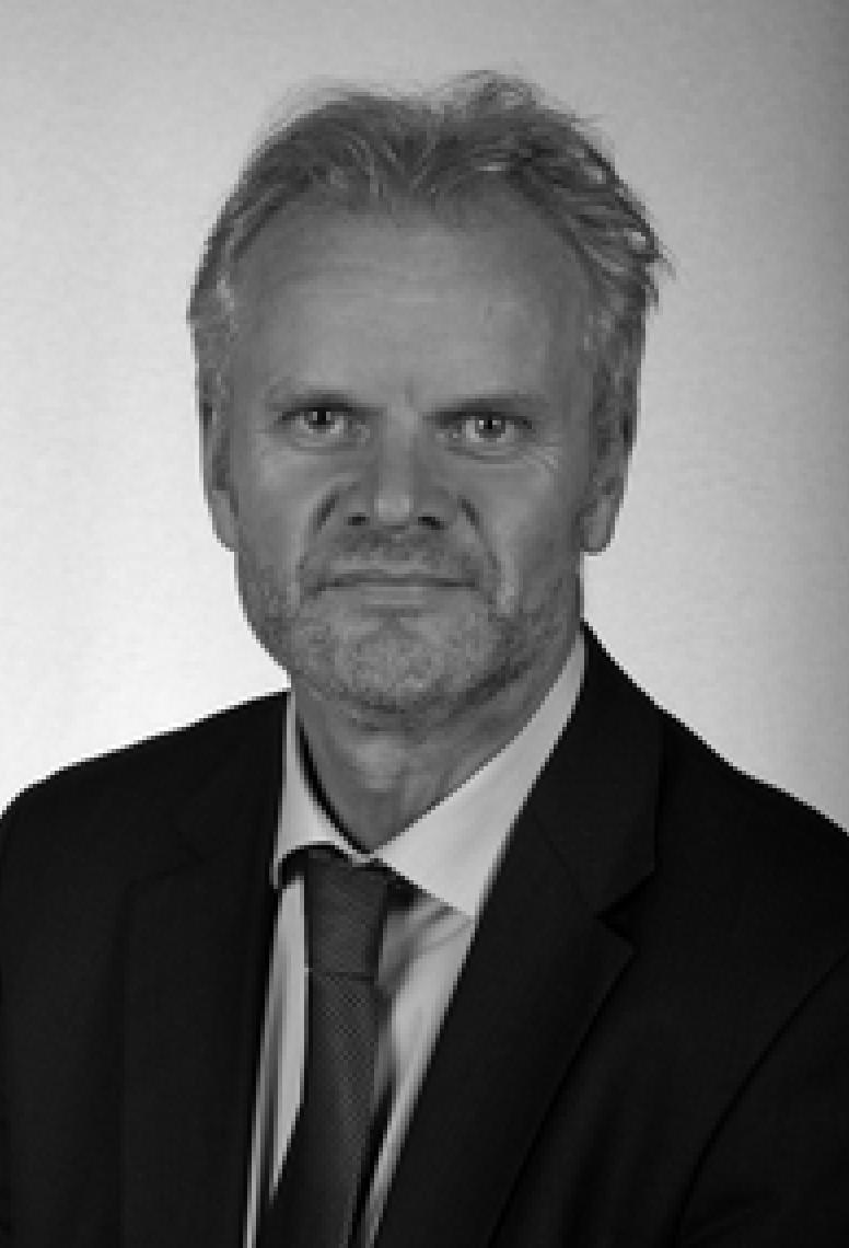 Prof. Dr. med. Stephan Matthaei