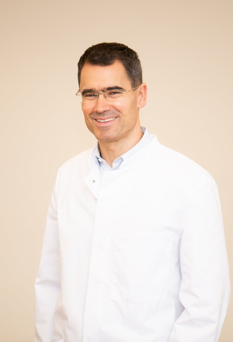 Prof. Dr. med. Karsten Müssig