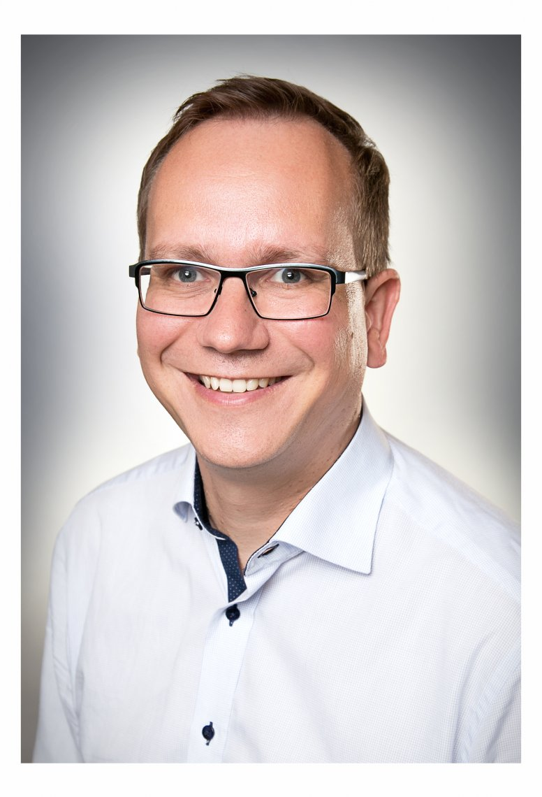 Professor Dr. Dirk Ziebolz, M.Sc.