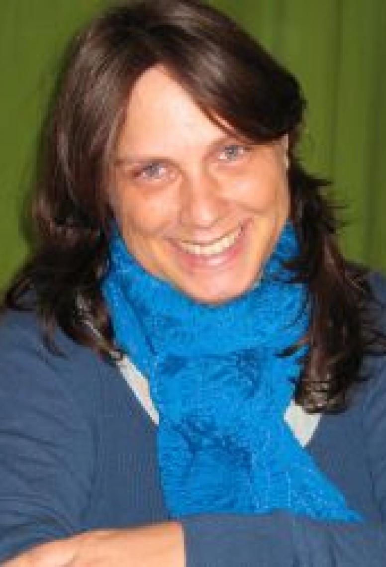 Dr. med. Kirsten Mönkemöller