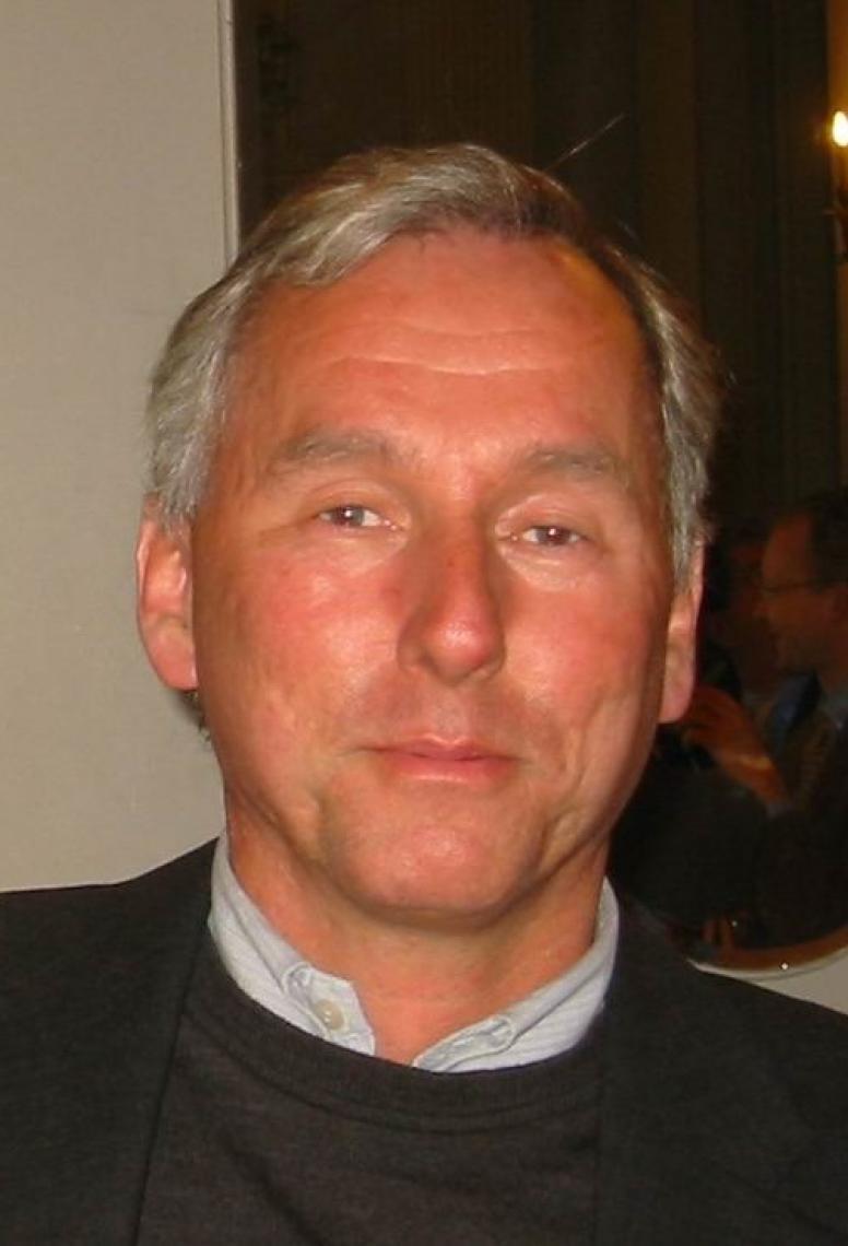 Dr. Matthias Kaltheuner, Leverkusen