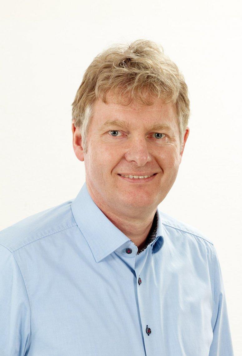 Dr. Meinolf Behrens