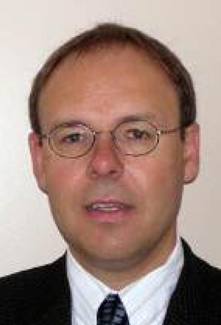 Dr. med. Andreas Lueg, Teltow