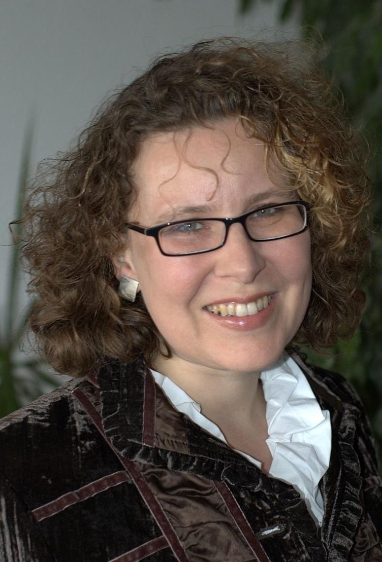 Dr. Astrid Tombek, Bad Mergentheim