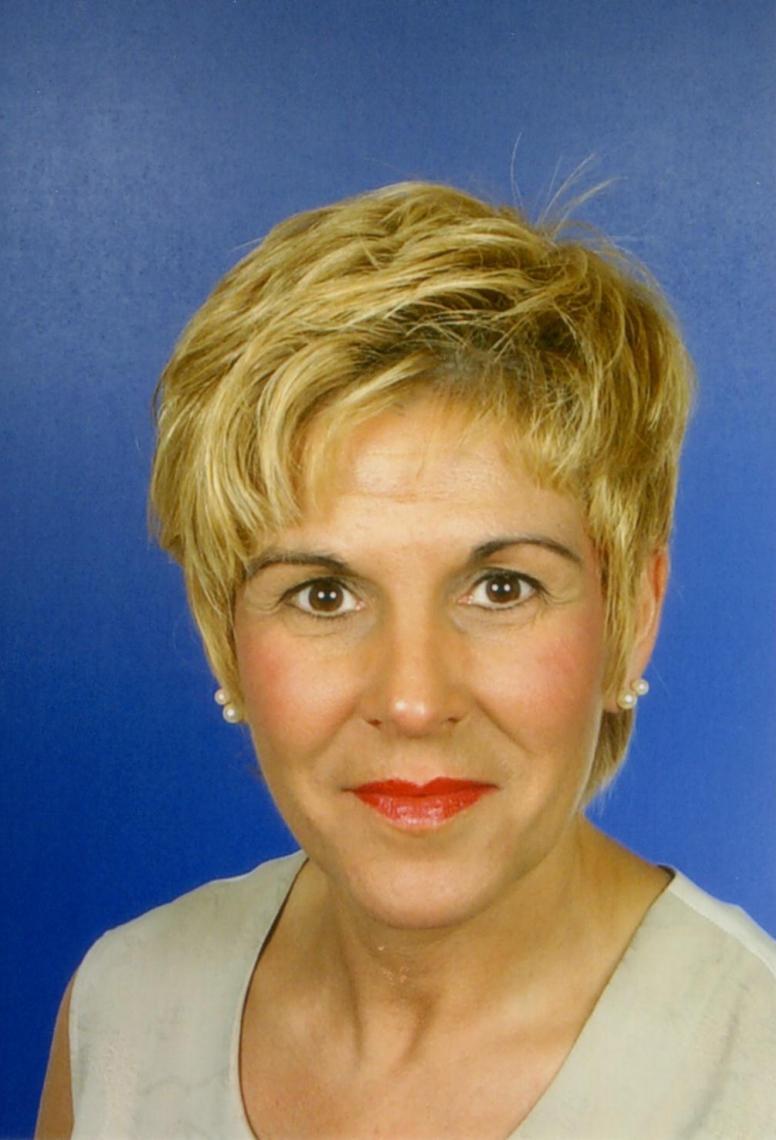 Astrid Lesmeister