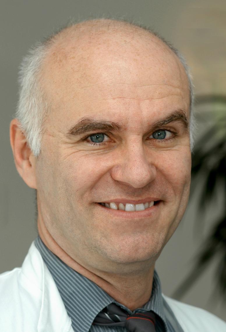 Dr. Dr. Andrej Zeyfang, Stuttgart