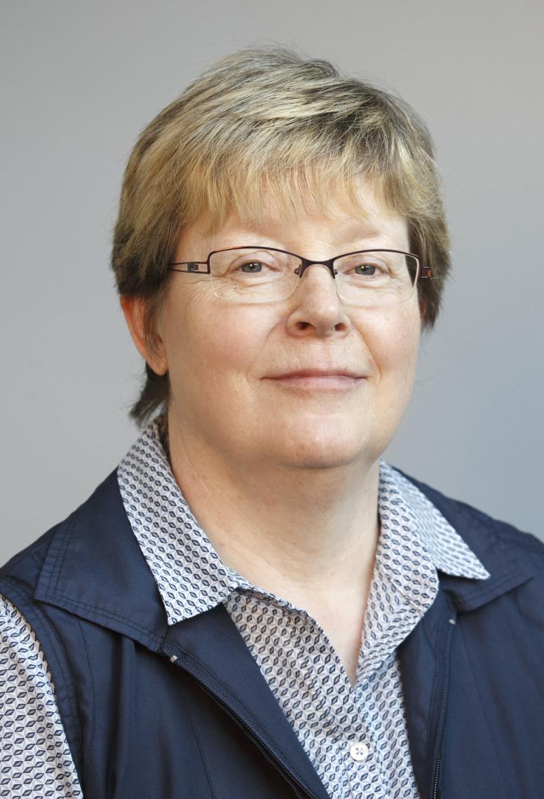 Dr. Elke Slomma