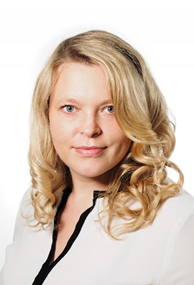 Karina Boß