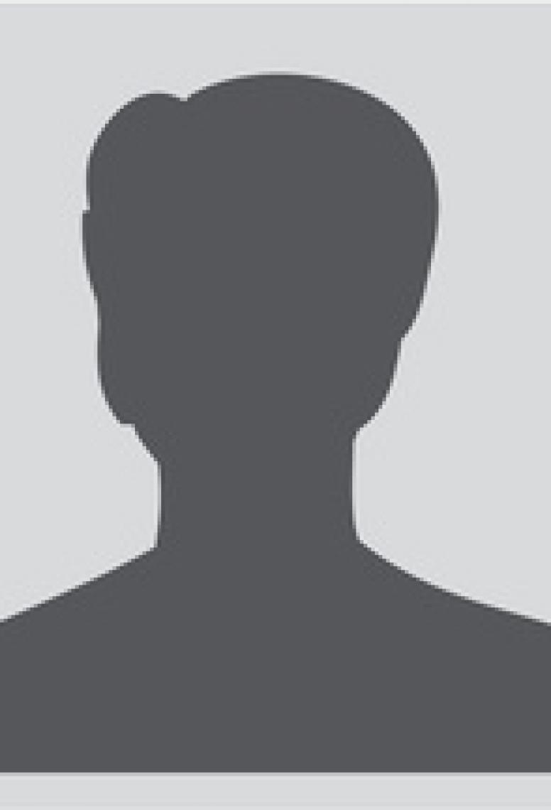 Schattenbild für Person, N.N.