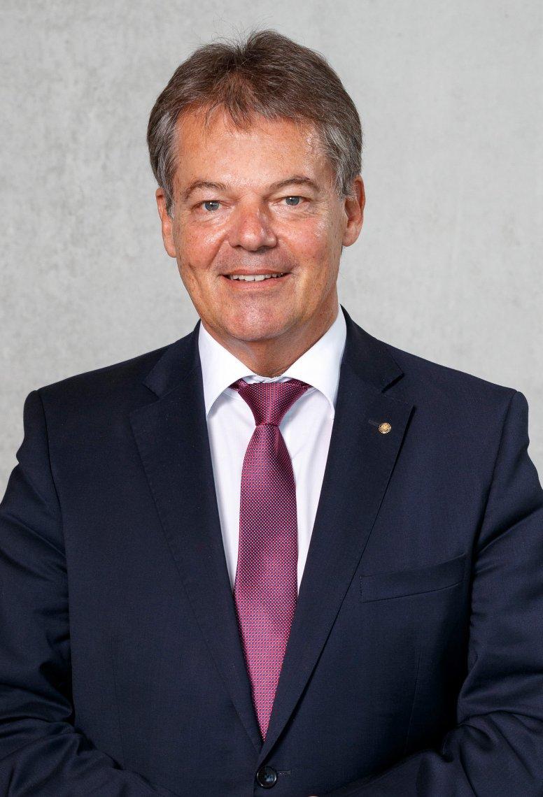 Prof. Thomas Haak