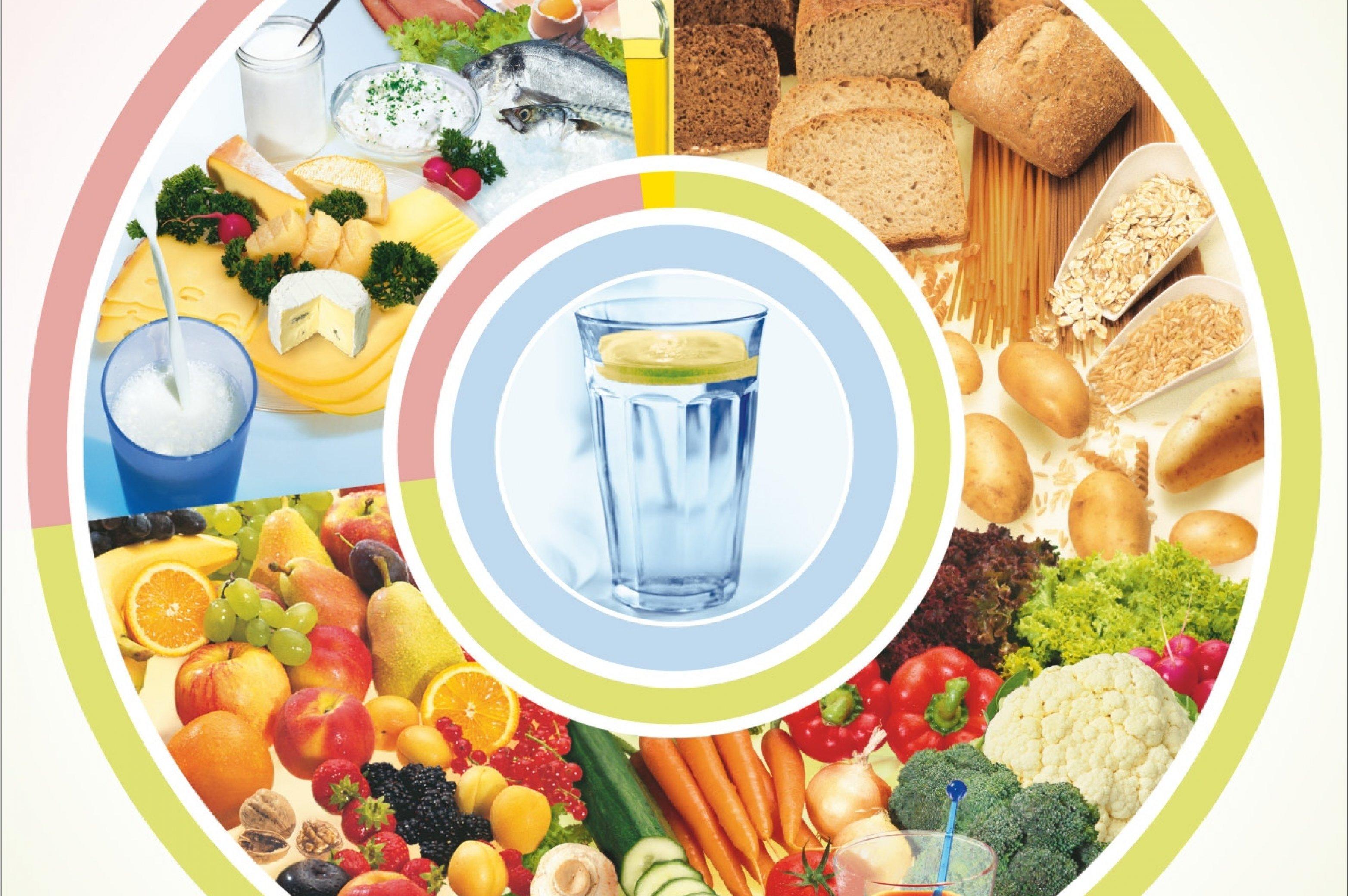 Ernährungskreis