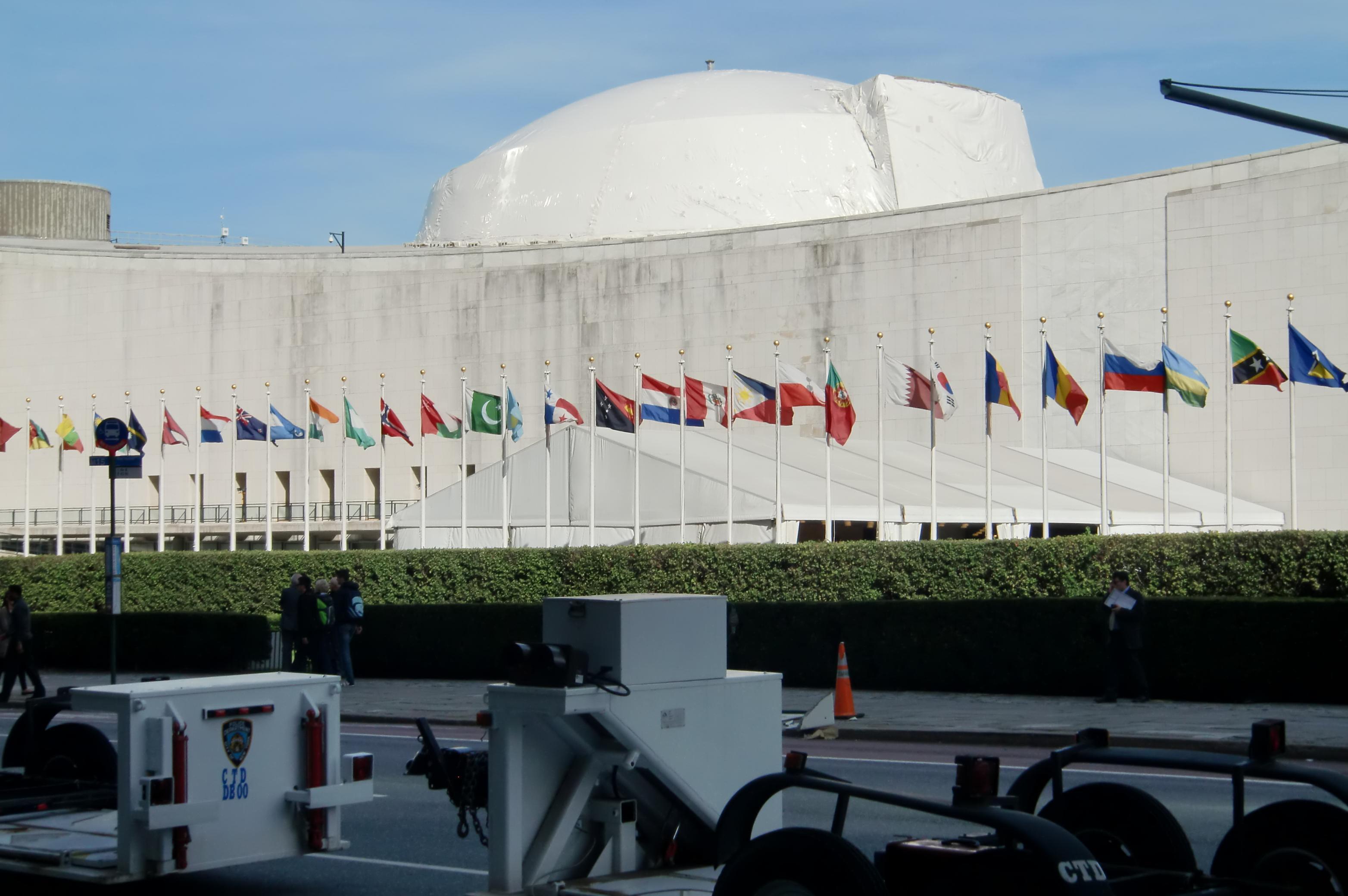 UN Gipfel 2011