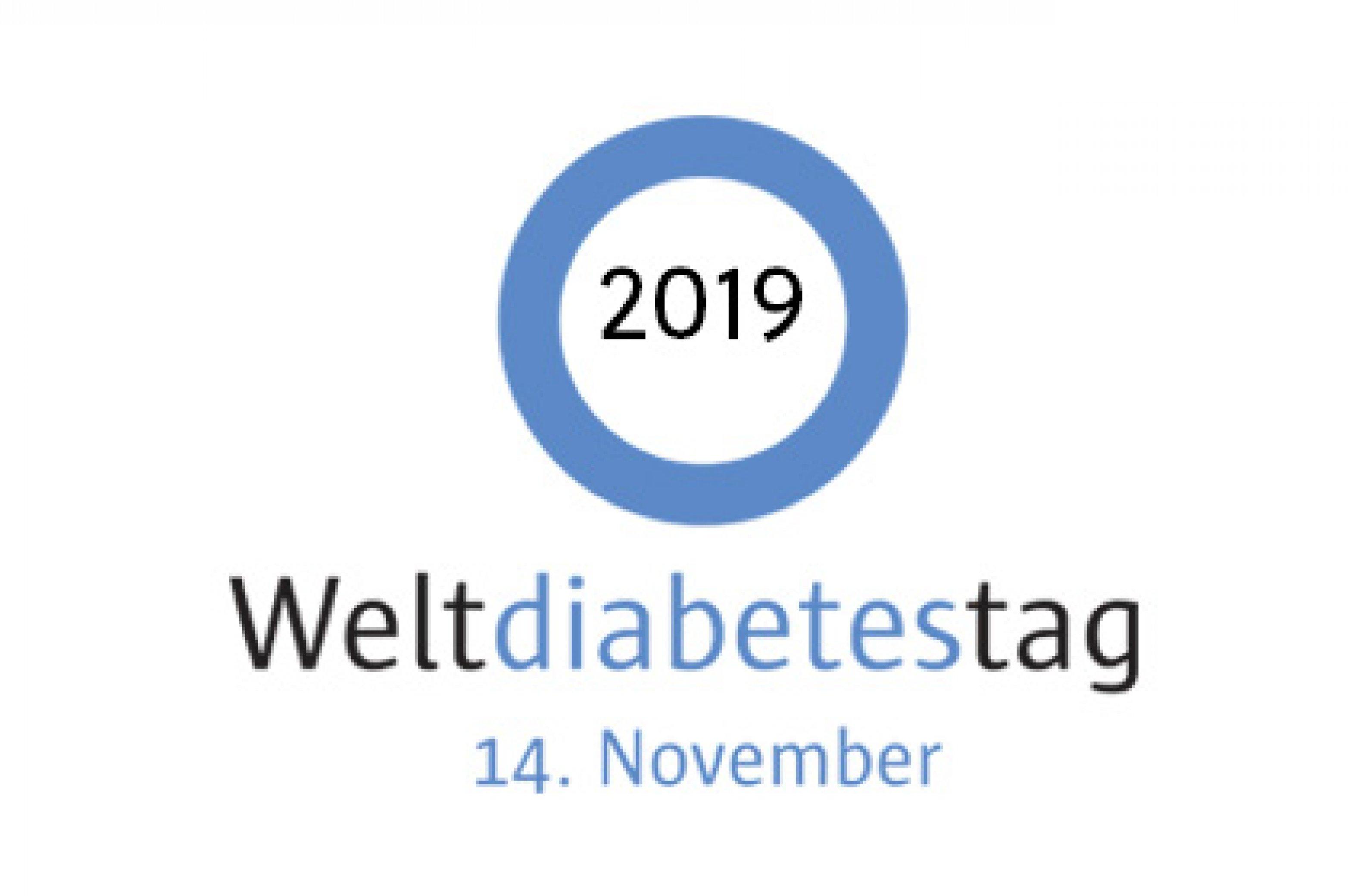 Hero Bild kurz Logo Weltdiabetestag 2019